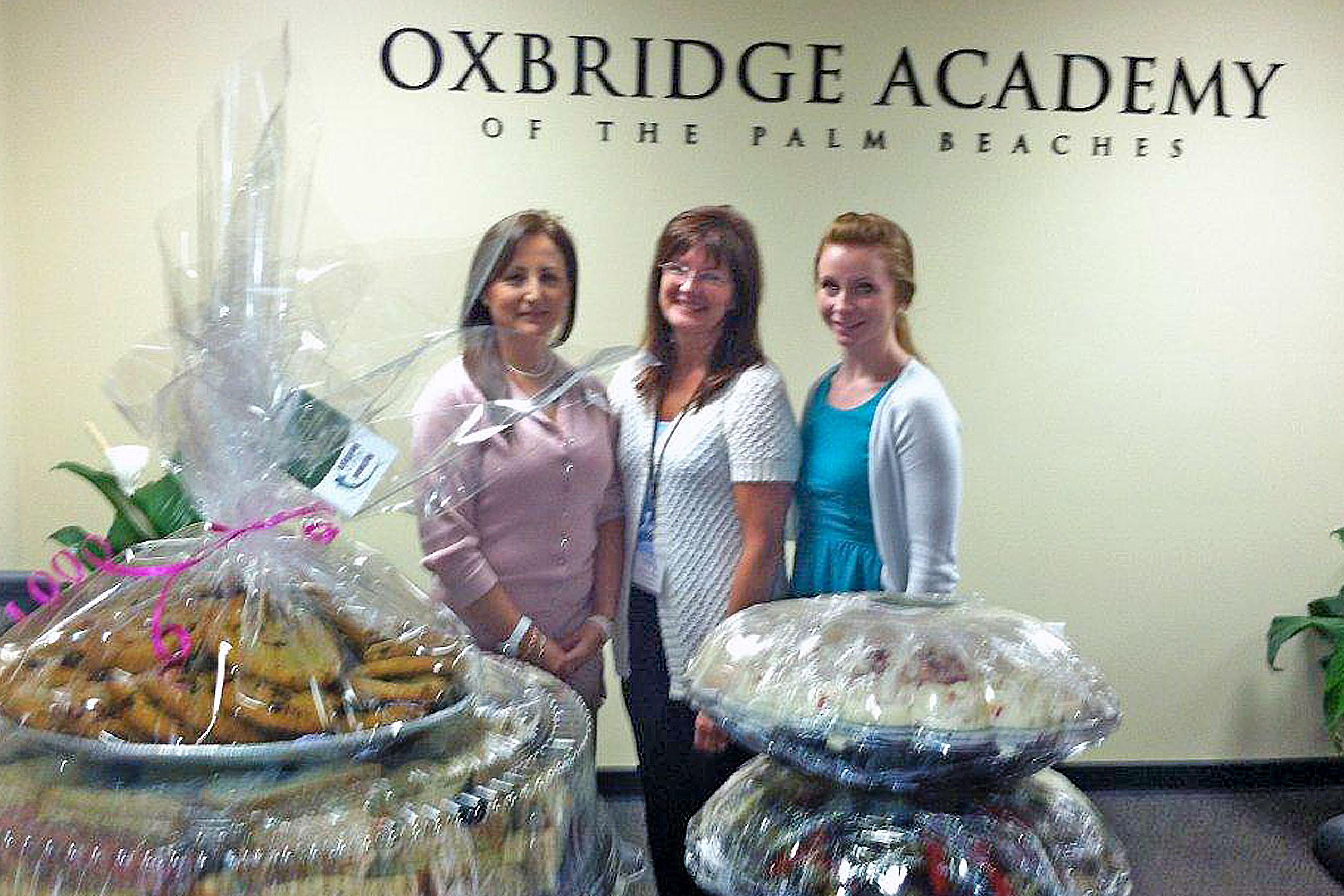 Oxbridge Academy 13